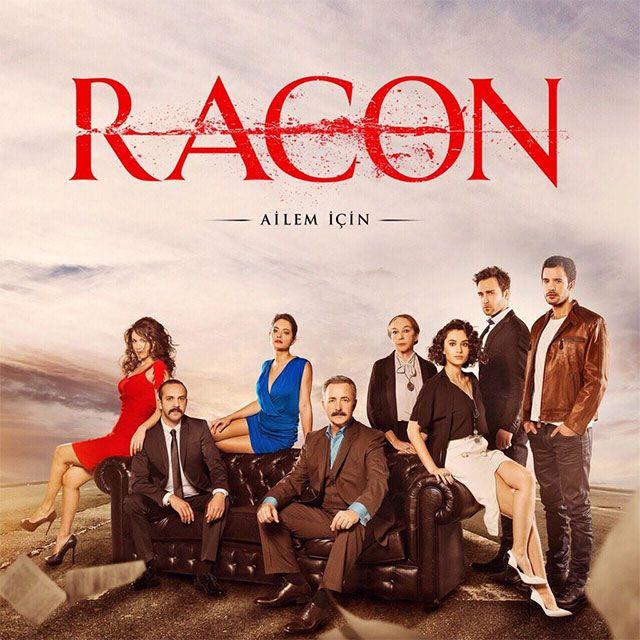 Racon: Ailem İçin Afişi, Afişleri, Afiş Resimleri-1