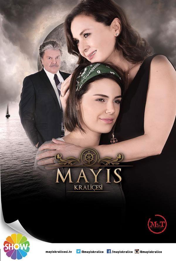 Mayıs Kraliçesi Afişi, Afişleri, Afiş Resimleri-1