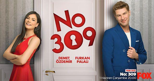 No: 309 Afişi, Afişleri, Afiş Resimleri-1