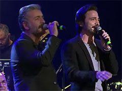 Ahmet ve Murattan Müthiş Almanca Şarkı