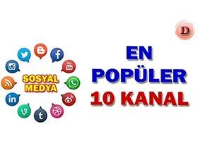 Sos. Medya Popüler TV Kanalı