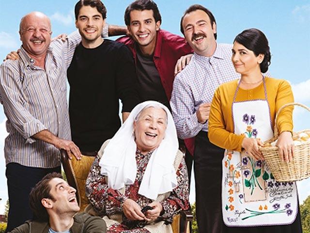 Aslan Ailem Oyuncuları