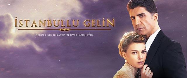 İstanbullu Gelin Oyuncuları