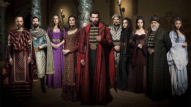 Mehmed Bir Cihan Fatihi Oyuncuları