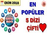 Sosyal Medya Popüler Çiftler