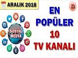 Sosyal Medya Popüler TV Kanalları